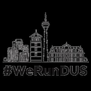 #WeRunDus